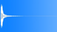 Orchestral Hit G Major Long reverb Sound Effect