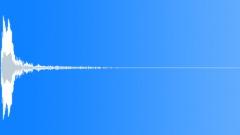 Orchestral Hit A Major Short Reverb Sound Effect