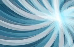 Abstrakti sininen tausta, aalto kuvitus design graafinen Piirros