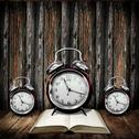 Stock Illustration of time to read concept