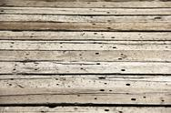 Stock Photo of Wooden Texture Floor
