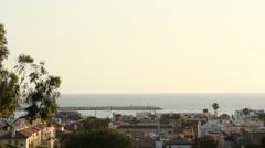 Marina del Rey #2 Stock Footage