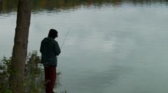 Water hobbies (6 of 7) - stock footage