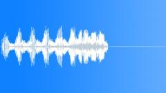Grasshopper sound Sound Effect