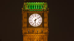 Big Ben, London Stock Footage
