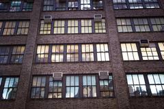 Office building new york Stock Photos