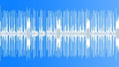 Mississippi Mud (Loop DnB 43 sec) - stock music