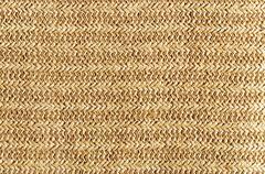 sedge braid texture - stock photo