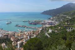 Salerno Stock Photos