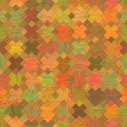 Multicolor parquet - stock illustration