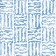 Frosty pattern - stock illustration