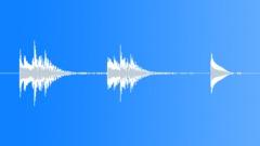 level up high score - sound effect