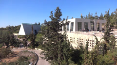 Yad vashem Stock Footage