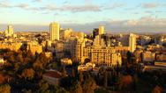 Stock Photo of contemporary western jerusalem