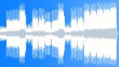 Creator Sound - Suspense - stock music