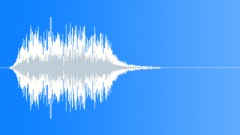 Cartoon magic spell 0001 Sound Effect