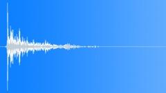 Big Cannon 02 - 02 Sound Effect