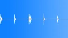 Various Handbells - sound effect