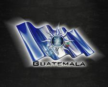 Flag Guatemala quality designer flag Stock Illustration