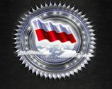 Stock Illustration of Flag Poland quality designer flag