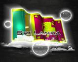 Stock Illustration of Flag SriLanka quality designer flag