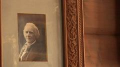 Edvard Grieg Museum Stock Footage