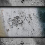 Metal rusty paint old rust background iron texture surface dirty Stock Photos