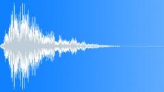 Ghostly Whoosh 2 Sound Effect