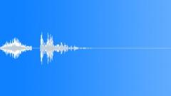 Whoosh Boom Sound Effect