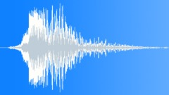 Slicing Whoosh Sound Effect