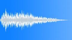 Mech Powerup Sound Effect