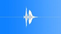 Rpg game Skeleton Attack7 Sound Effect