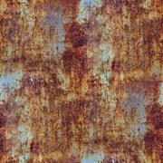 attrition iron seamless grunge abstract background texture wallp - stock photo