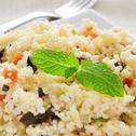 Stock Photo of tabbouleh