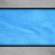 Tekstuuri pyyhe sininen frotee kangas pehmeä puuvilla tekstiili backgr Kuvituskuvat