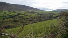 Ireland Countryside Stock Footage