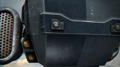 Sci Fi Fighter Ship GS78 - 3D model