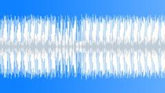 Groovy Main Menu - stock music