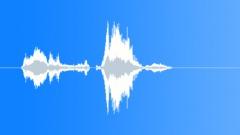 Jesus Christ - sound effect