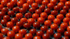 Bead by CU Stock Footage