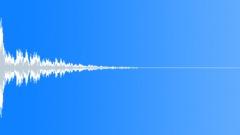 magic power impact 02 - sound effect