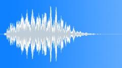 Power up - deep laser replenish Sound Effect