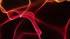 Abstract moving background Stock Footage