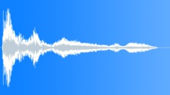 Cartoon worried male voice - sound effect