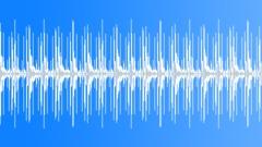 Drum loop (Hip-hop) 90 bpm Stock Music