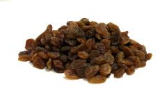 Stock Video Footage of Raisins