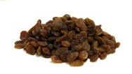 Stock Video Footage of Raisins