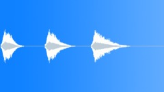 bright airy sparkle spells 02 - sound effect