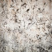 wall patterned abrasion - stock photo