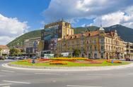 Stock Photo of brasov, romania